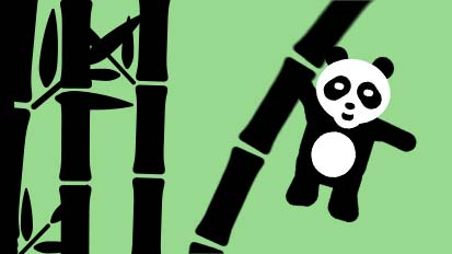 waarom bamboe?